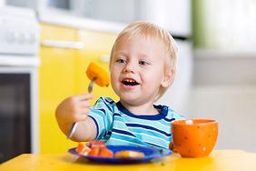 Nowe produkty w diecie niemowlaka