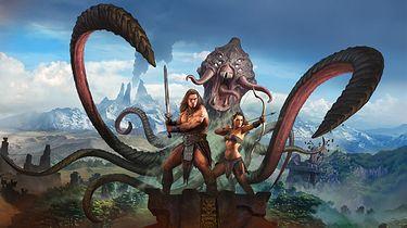Conan Exiles stało się najpopularniejszą grą Funcomu
