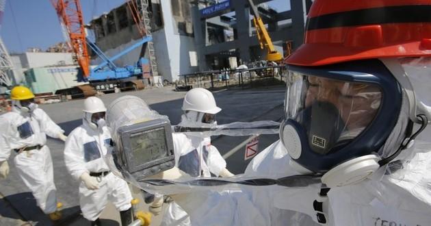 W marcu 2011 roku Japonię nawiedziło silne trzęsienie ziemi.</br> Uszkodzeniu uległa wtedy elektrownia w Fukushimie</br>