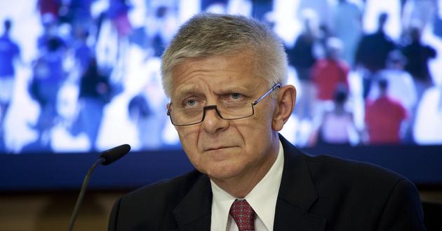 Marek Belka był premierem, był szefem NBP. Teraz kolekcjonuje rady nadzorcze