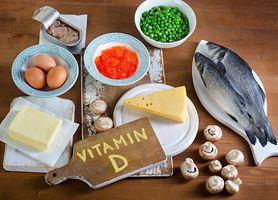 Czym grozi niedobór witaminy D?