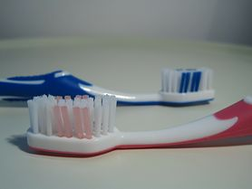 Jak szczotkować zęby?