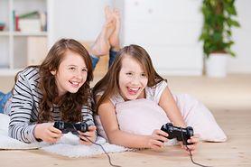 Gry wideo mogą skłaniać młodzież do picia alkoholu i palenia papierosów