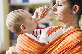 Dieta dla dzieci z refluksem