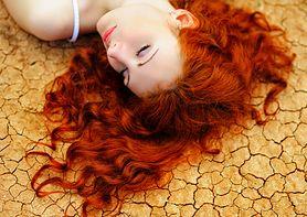 Cienkie włosy - przyzwyczajenia osłabiające kosmyki