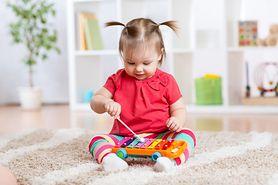 Zabawki dla niemowlaka do 200 zł – hity 2017