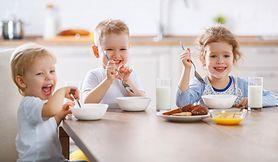 Dlaczego dziecko powinno raz dziennie spożywać mleczny posiłek?