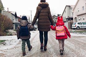 Norwegia - kraj, w którym dzieci na drogach są bezpieczne