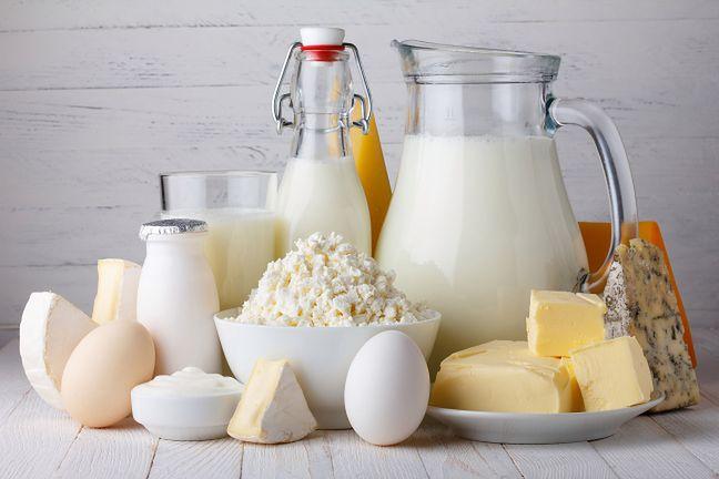 Jakie są symptomy nietolerancji laktozy?