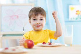 Dieta dziecka z przeziębieniem lub grypą