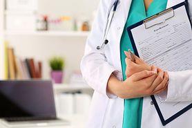 Dokumentacja medyczna pacjenta