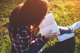 Jak nastolatki przeżywają książki?