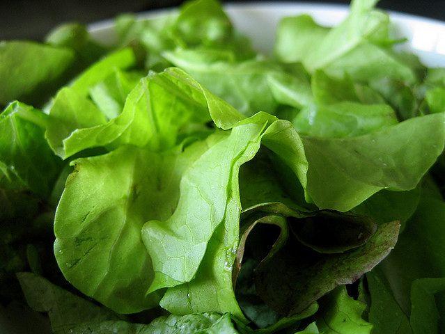 Żywność bogata w przeciwutleniacze i kwas foliowy