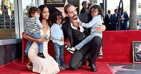 """Zoe Saldana o wychowaniu dzieci. Ich dom jest """"neutralny płciowo"""""""