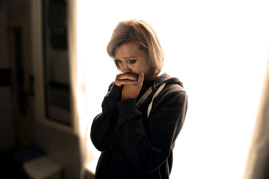 123rf.com Rak języka coraz częściej atakuje młodych ludzi