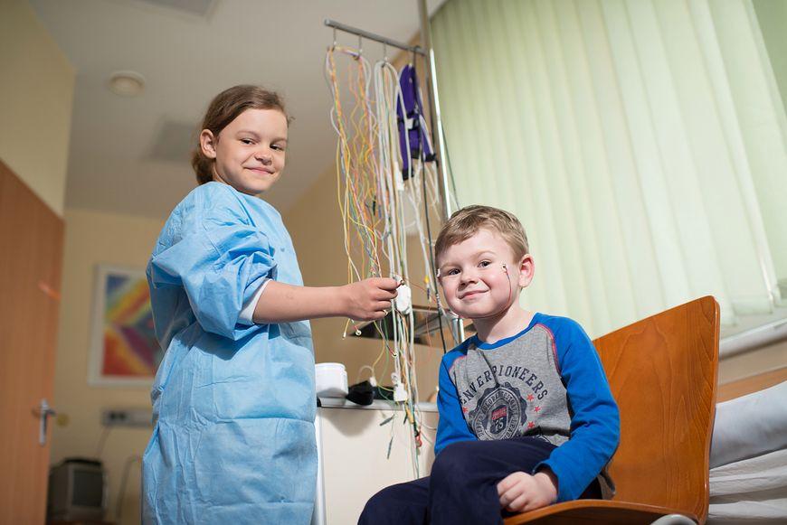 NZOZ Lecznica Dzieci i Dorosłych w Chorzowie - 899.69 pkt.
