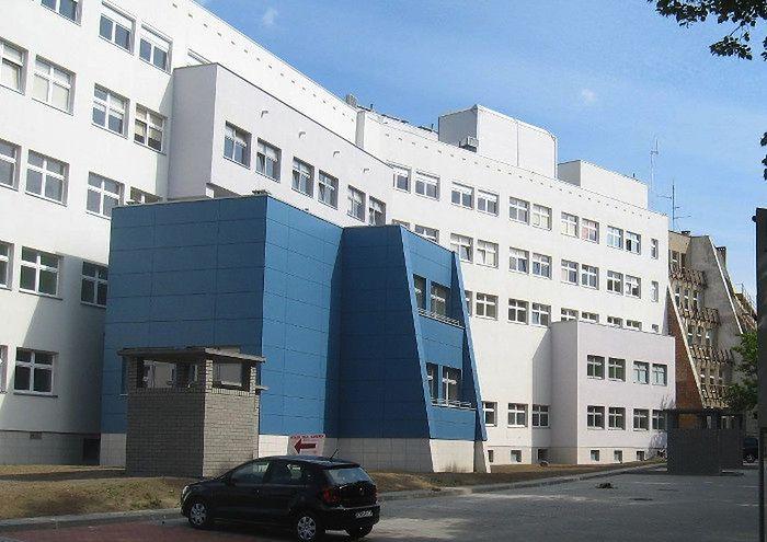 Samodzielny Publiczny Wojewódzki Szpital Zespolony w Szczecinie - 812.11 pkt.
