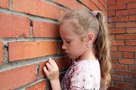 Nerwica u dzieci - objawy, cechy charakterystyczne