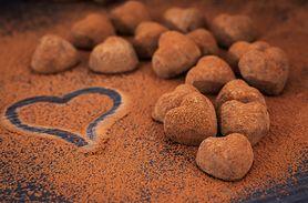 Czekolada zmniejsza ryzyko chorób serca i udaru