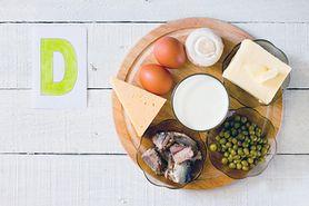 Jak uzupełniać niedobory witaminy D?