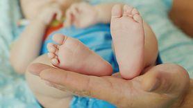 Cechy dzieci urodzonych w styczniu