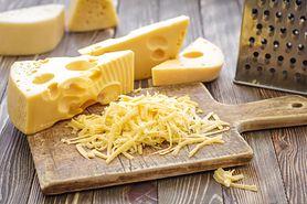 Sprawdź, jak wybrać prawdziwy ser żółty
