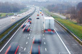 Jak prawidłowo jeździć autostradą?