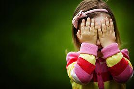 Czy twoje dziecko jest zestresowane?