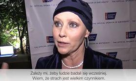 """Shannen Doherty: """"Każdy może zachorować na raka. Ta choroba nie wybiera!"""" (WIDEO)"""