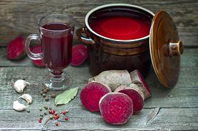 Jak przygotować sok z kiszonych buraków?