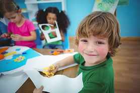 W jaki sposób wspierać dziecko w budowaniu poczucia własnej wartości?