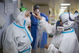 Trzecia fala. Minister zdrowia podaje wskaźnik R dla Polski, który ocenia przebieg epidemii. Spadł poniżej 1