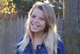 Nastolatka walczy o swoje prawa