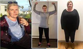 Kobieta schudła 60 kilogramów w zaledwie 10 miesięcy. Jej dieta była bardzo prosta