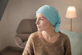 Chemioterapia - rodzaje, działanie, skutki uboczne, powikłania