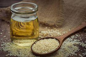 Olej sezamowy – właściwości i zastosowanie