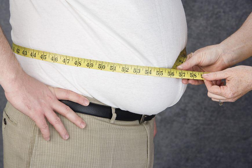 Wspomaganie walki z otyłością