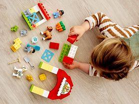 Rozwój podstawowych umiejętności u dzieci w wieku 1–3 lata – na co zwrócić uwagę i jak wspierać swojego malucha?