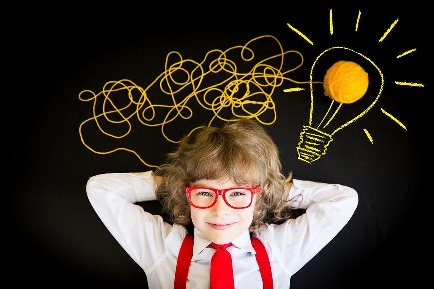 Sukces dziecka to największe marzenie każdego rodzica