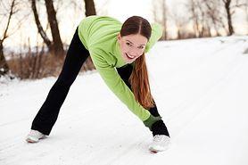 Dlaczego zimą warto ćwiczyć na świeżym powietrzu? Oto odpowiedź!