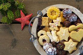 Ciasteczka świąteczne - dietetyczne, korzenne, pierniczki Ewy Wachowicz, dla dzieci