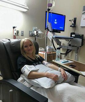 Lekarz powiedział, że to niemożliwe żeby chorowała na boreliozę. Był w błędzie