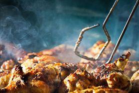 Smażony kurczak zwiększa o 13 proc. ryzyko śmierci