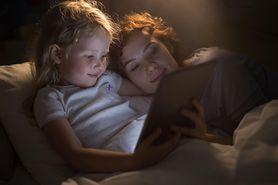 Bajki dla dzieci online – rodzaje bajek, działanie terapeutyczne