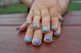 Witaminy na paznokcie - wpływ witamin, sposób na piękne paznokcie