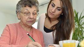 Test zegara i siły uścisku w diagnostyce Alzheimera i demencji