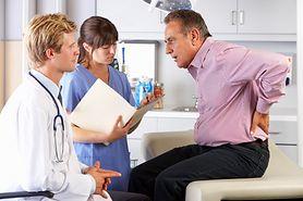 Kolka nerkowa – przyczyny, objawy, leczenie