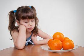 Biegunka, wymioty, wzdęcia - poznaj przyczyny i objawy alergii pokarmowej