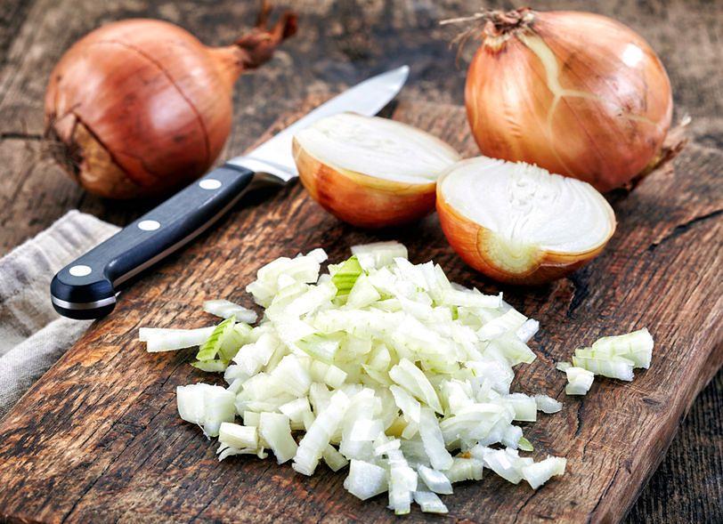 Nietypowe zastosowania cebuli