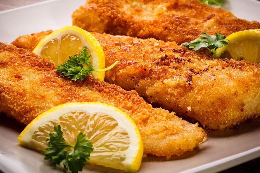 Ryby to źródło m.in. kwasów omega-3